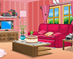 Solucion Lovely Pink Room Escape