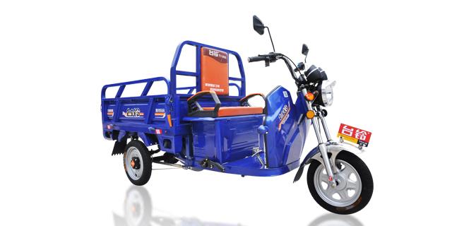 $950.000 Triciclo Electrico Chile