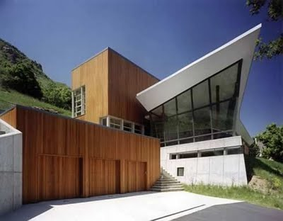 Minimalist Home Dezine: Modern Design Wooden Houses - Modern Home ...