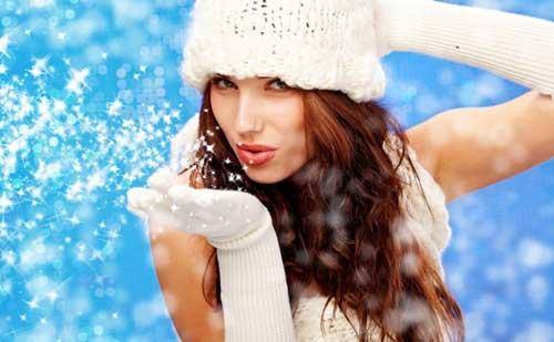 10 trucos para cuidar tus labios en invierno