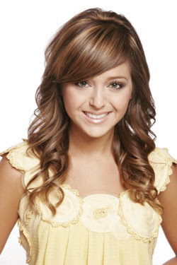 Long Hairstyles for Teenagers