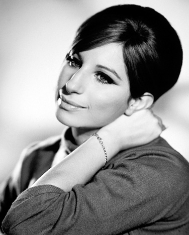 Official Streisand website: @