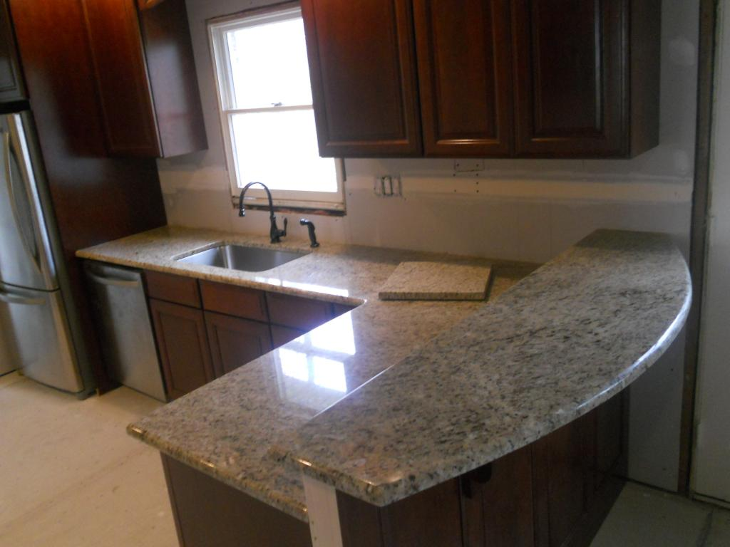 Learn About Granite Countertops.