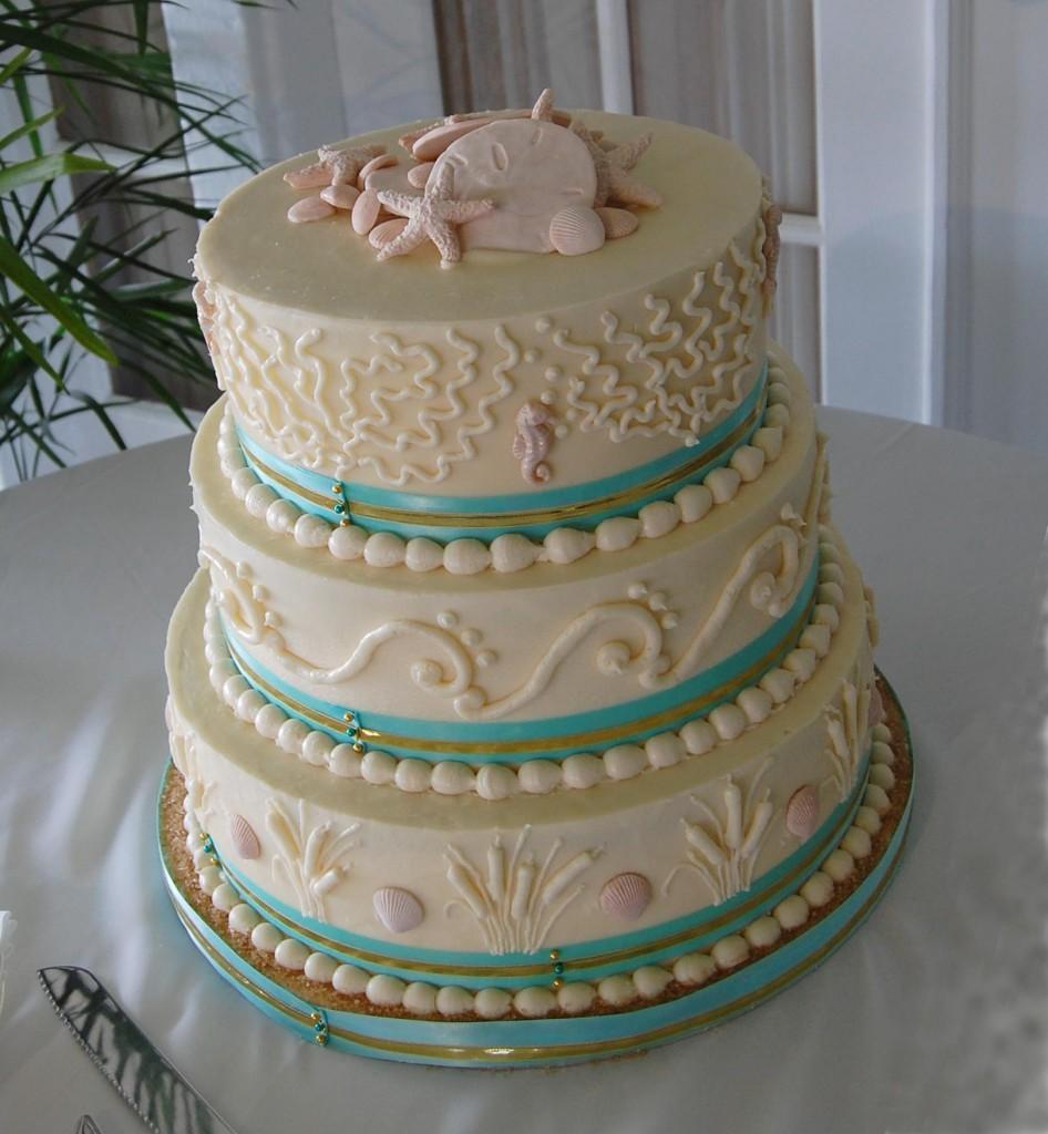 Wedding Cake: Wedding Planner Sardegna