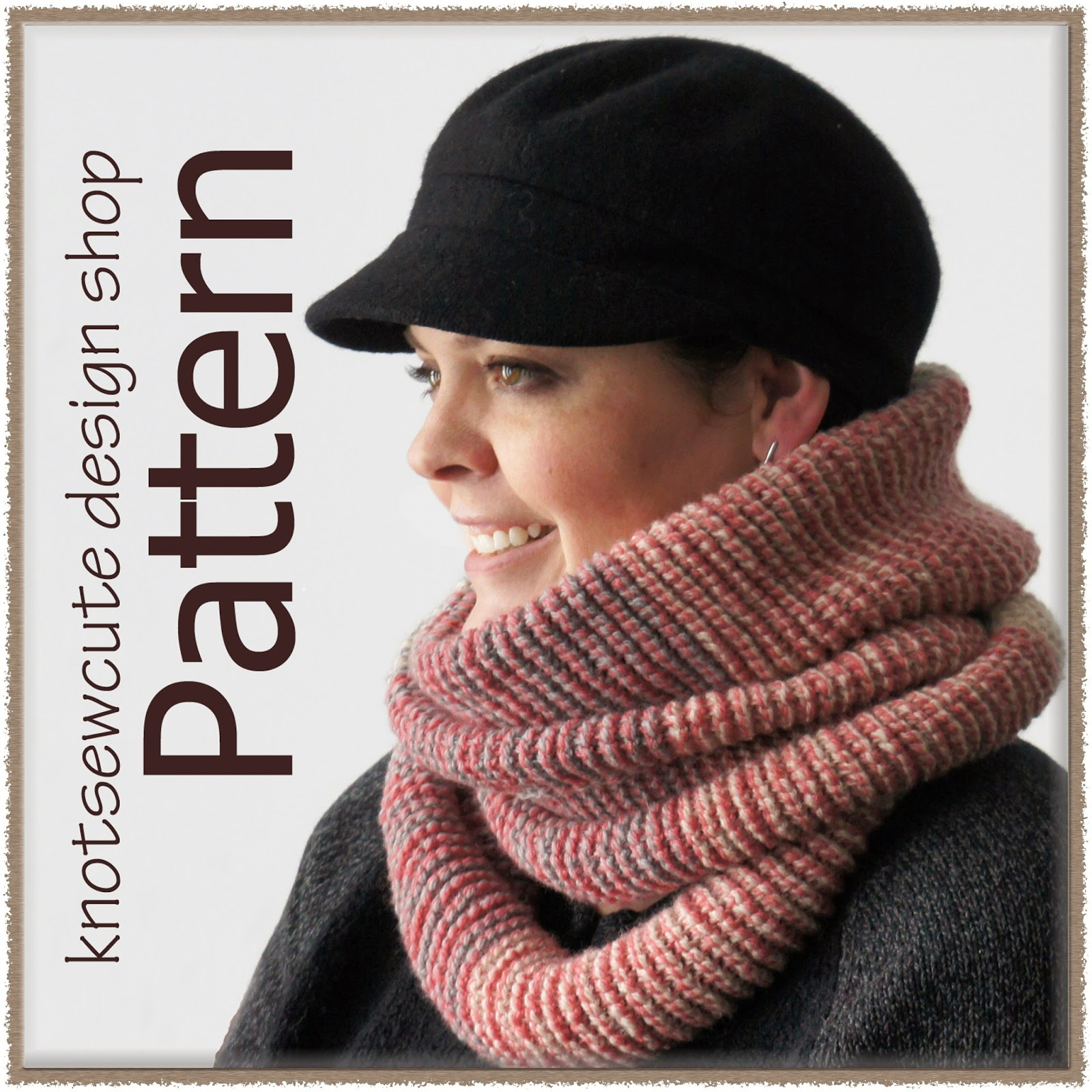 http://www.ravelry.com/patterns/library/ombre-infinity-scarf