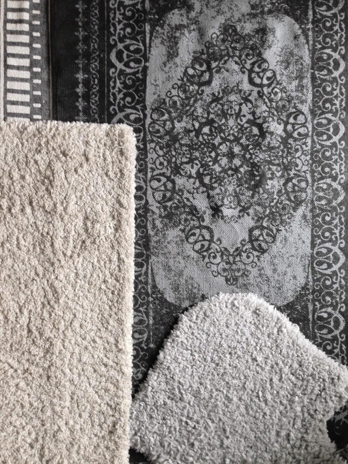 HM Home, Ikea, Granit, Mattor, Rugs