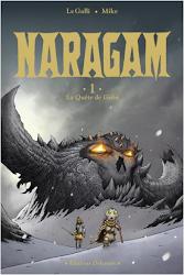 Toujours disponible chez votre libraire BD préféré ! Ou en commandant ici: