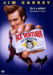 Ace Ventura - Pet Detective/EUA