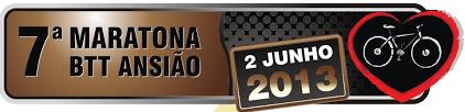 7ª Maratona BTT Ansião