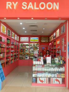 RY Saloon,Giant Kota Damansara 'FAHAM MASALAH ANDA' Nu-Prep 100 adalah TERBAIK