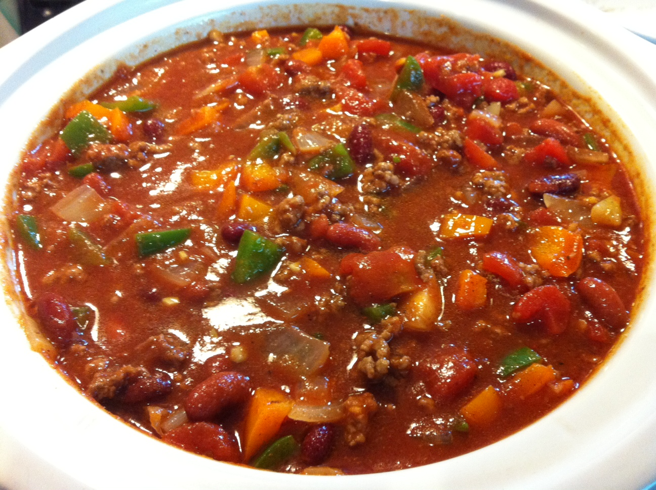 ... Chili Recipe Crock Pot Chili Recipe Crock Pot Easy Beef with Beans
