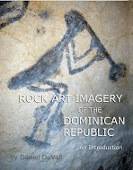 Rock Art Book by DuVall