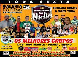 GALERIA DO RITMO - PAGOBREGA