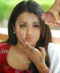 Trisha Krishnan Nude, Trisha Naked Photos