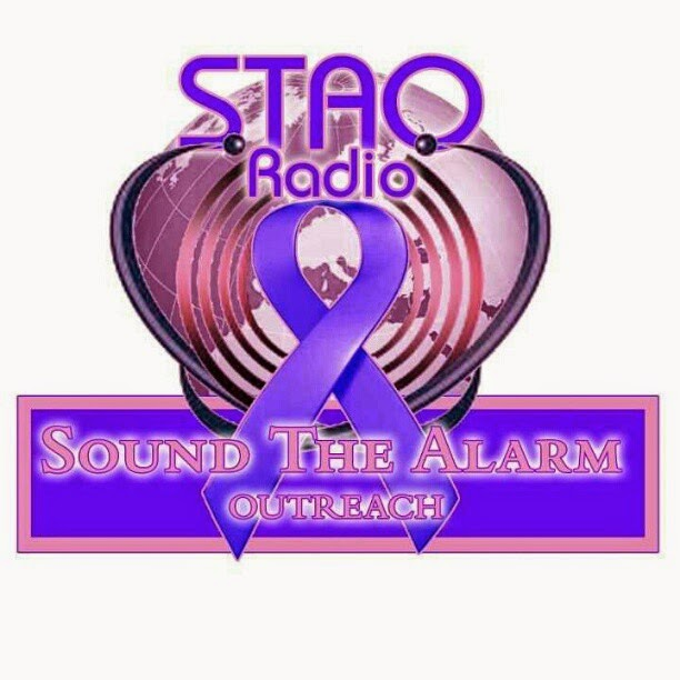 Atara Lady Tatu Estes Owner/founder of STAO Radio