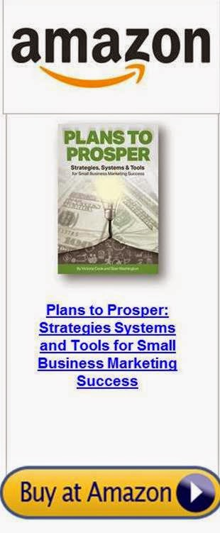 Plans To Prosper (Also Great for Marketing Instructors!)