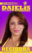 REGIDORA CIRC. 2 SDE