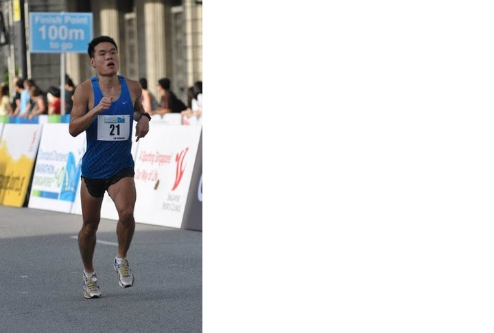 Runningcoachsg Flexifitness Runner Lim Thow Wee Does