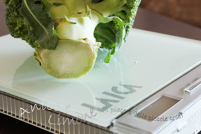broccoli, carboidrati favorevoli nella Dieta a Zona