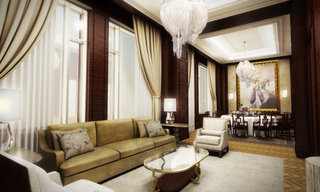 Vika solutions tips para decorar los renders de su proyecto for Modelar muebles