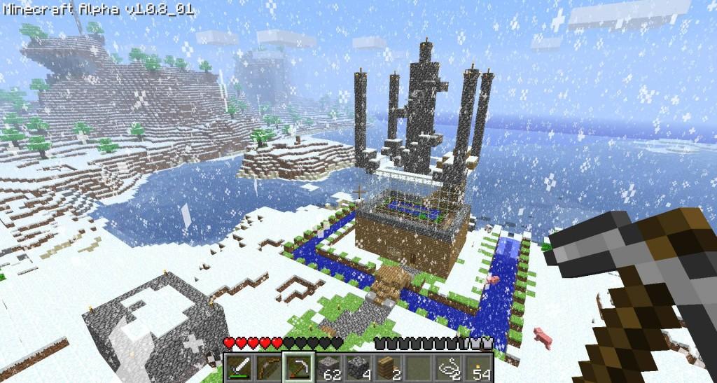 Minecraft Kostenlos Downloaden - Minecraft das spiel kostenlos herunterladen