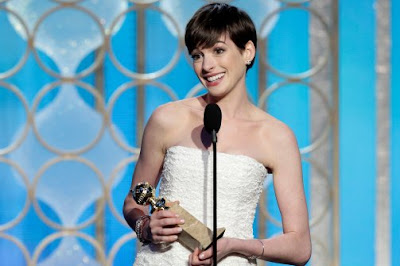 anna hathaway best supporting actress