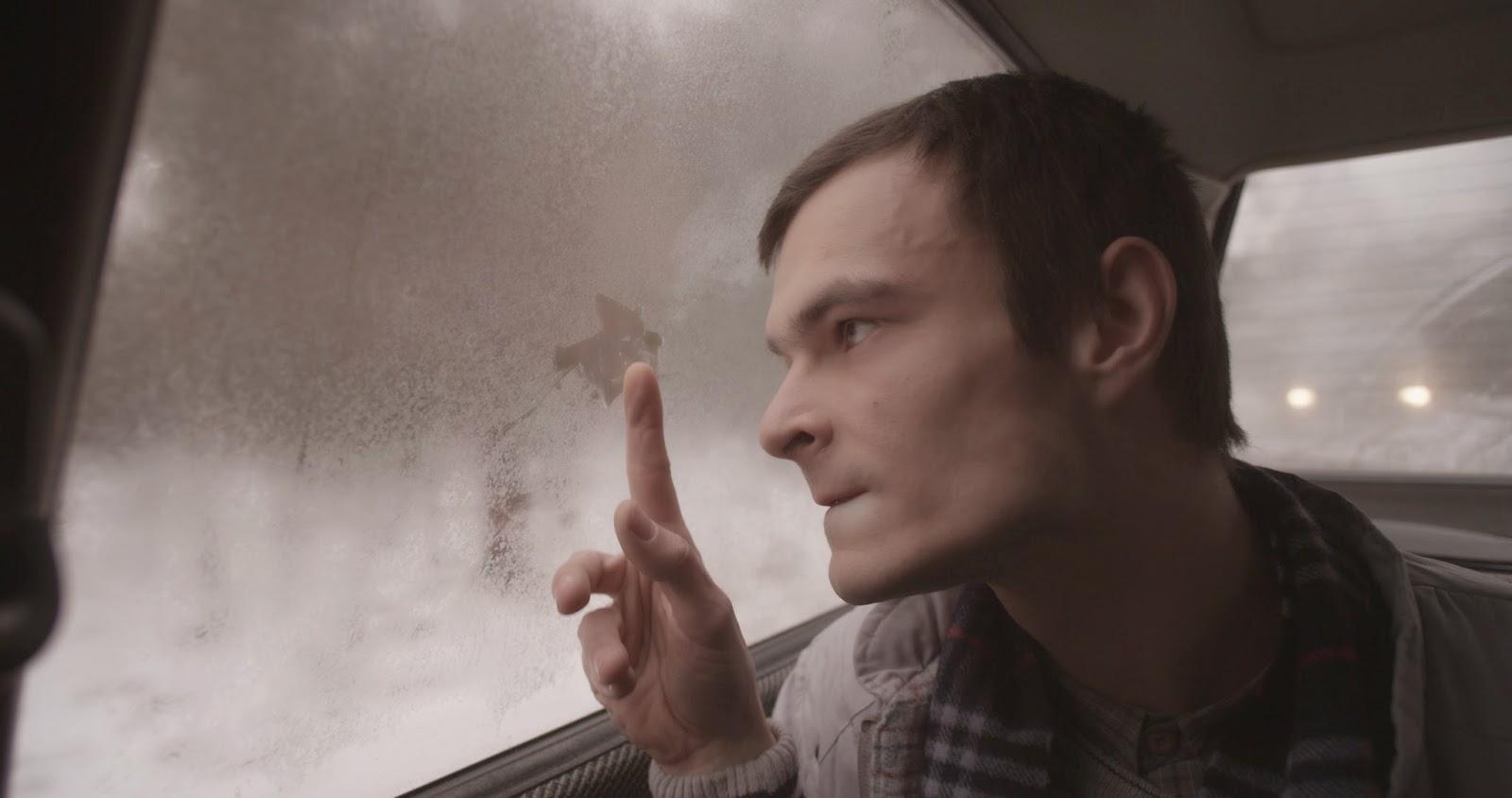 Io sono Mateusz e Cloro dal 12 marzo al cinema