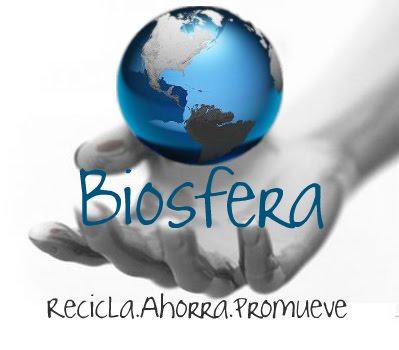 Biosfera Tampico