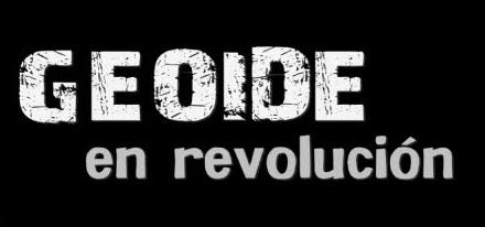 Geoide en Revolución