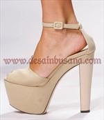 tren sepatu wanita 2013