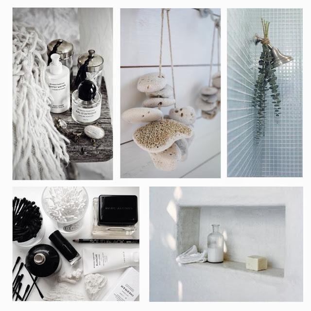 Schuifdeur Voor Badkamer ~ Interieur  Accessoires en styling inspiratie voor de badkamer