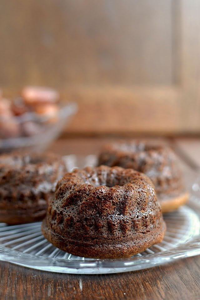 Date & Nut Cake