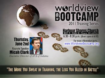 WVBC June'11 - Micah Clark