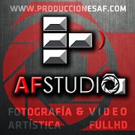 AFSTUDIO Fotografía Artística y Video FULLHD