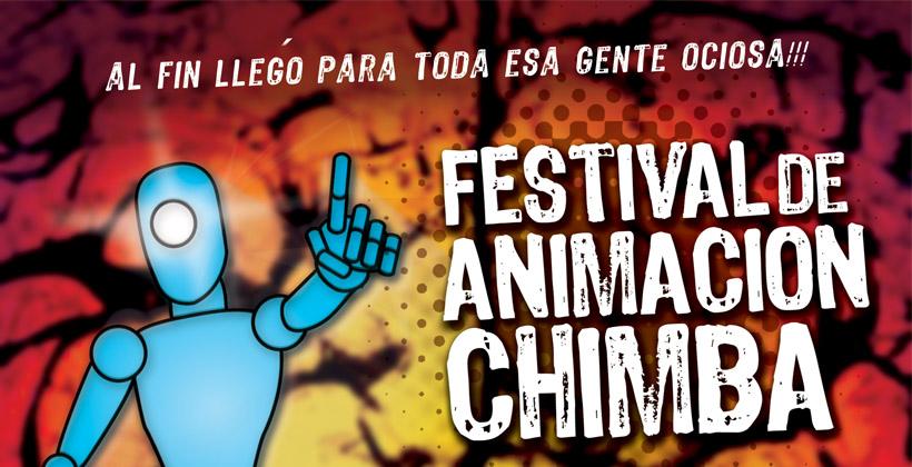 FESTIVAL DE ANIMACIÓN CHIMBA