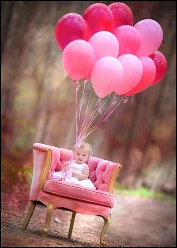 Balloon Decoration Party Ideas 2
