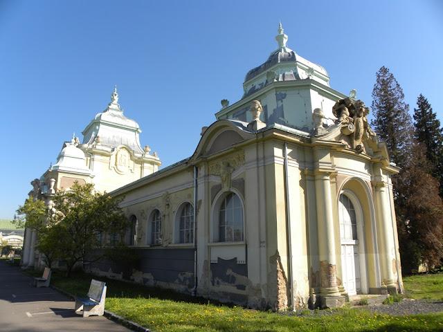Lapidarium Prague