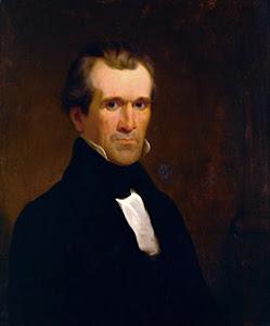 James Polk (1845-1849)