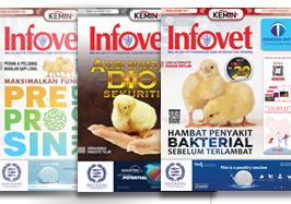 Majalah Infovet I Majalah Peternakan dan Kesehatan Hewan