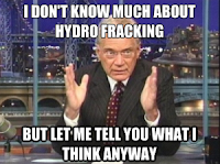 Letterman fracking meme