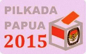 Kabupaten Keerom, Supiori dan Yahukimo Rawan Kericuhan dalan Pilkada 2015
