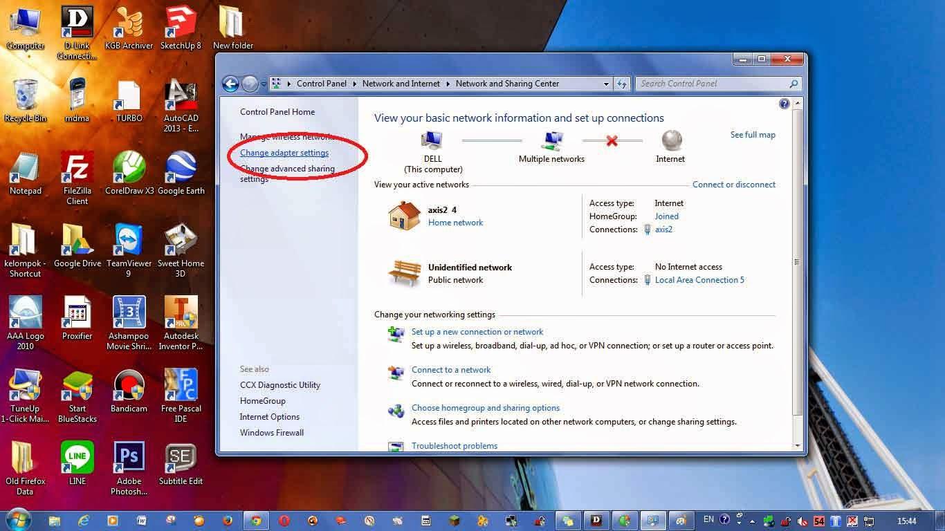 Tutorial Mematikan Wifi di Laptop dengan Benar