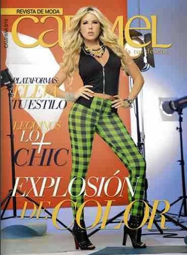 revista carmel C-9 2014