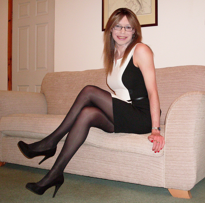Pantyhose young tights girls