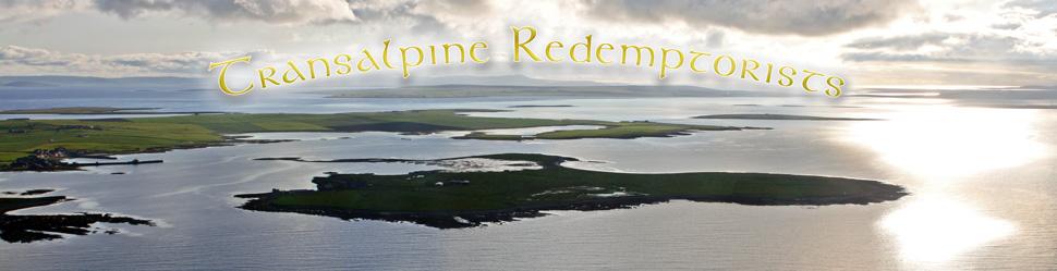 Transalpine Redemptorists at home