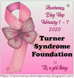 Awareness blog hop 1-7 February 2020
