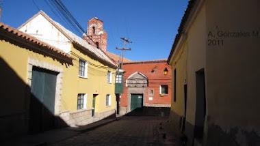 Calle Ayacucho