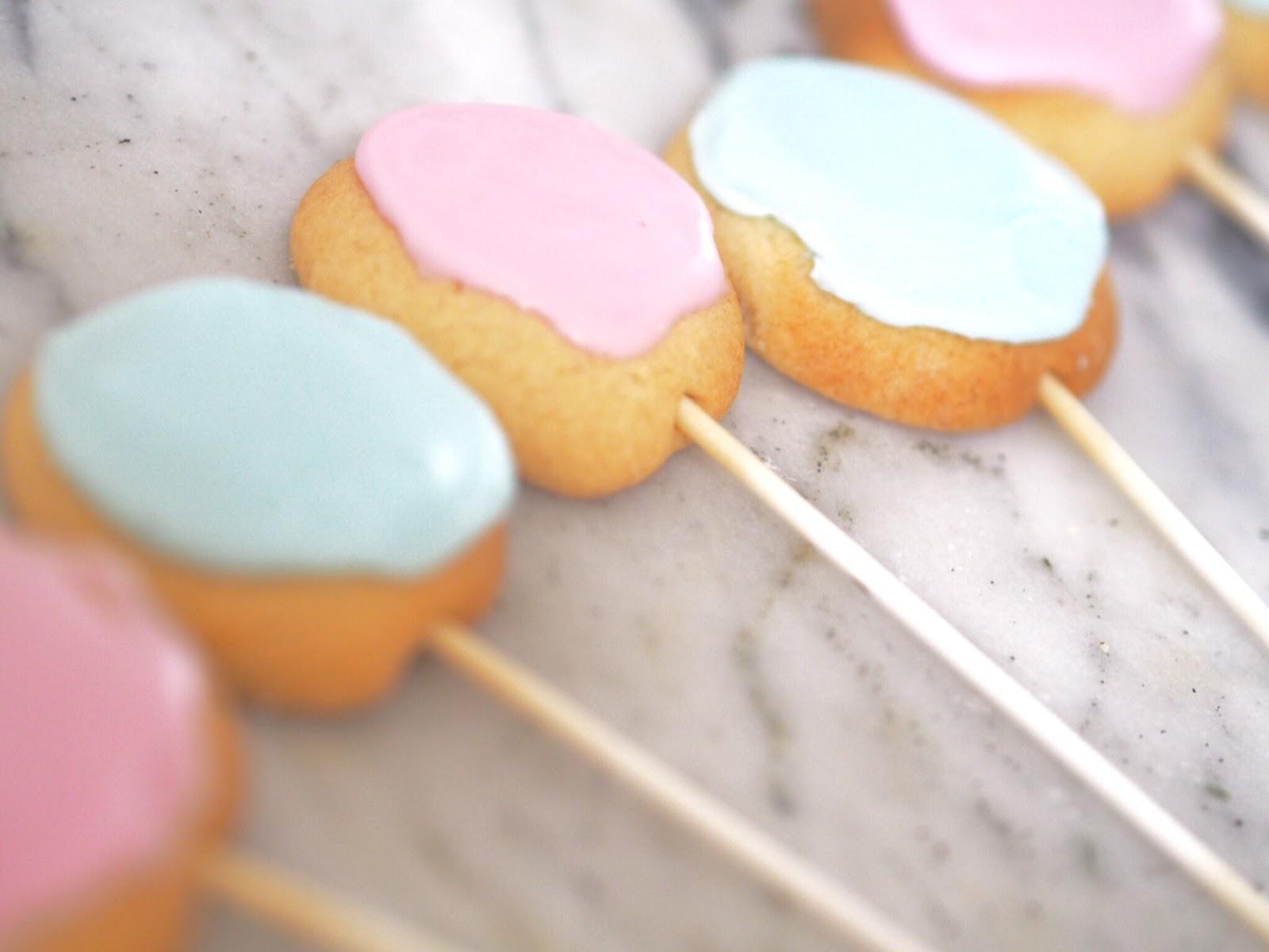 how to make lemon cake pops