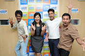 Dhanalaxmi Talupu Tadithe team at Radio city-thumbnail-2