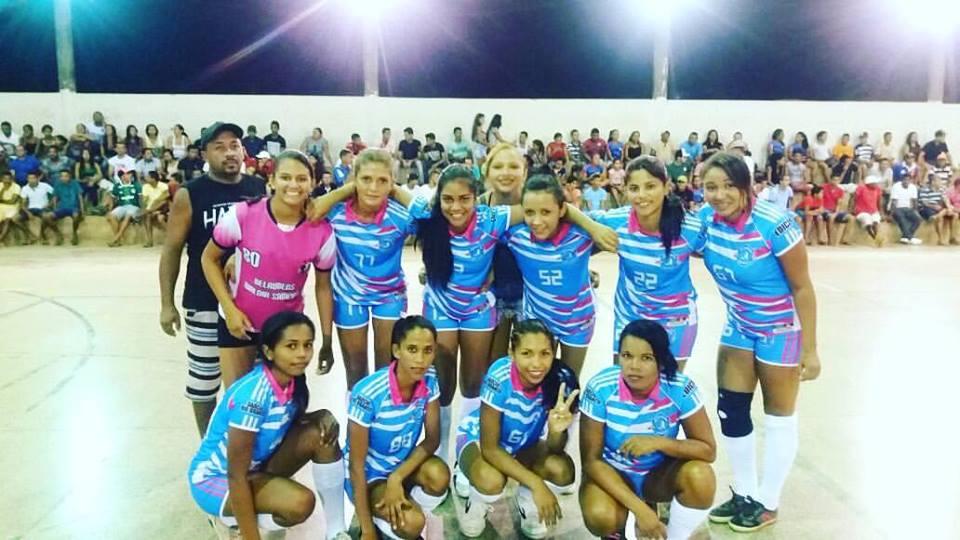Parabéns Meninas pelo vice-campeonato